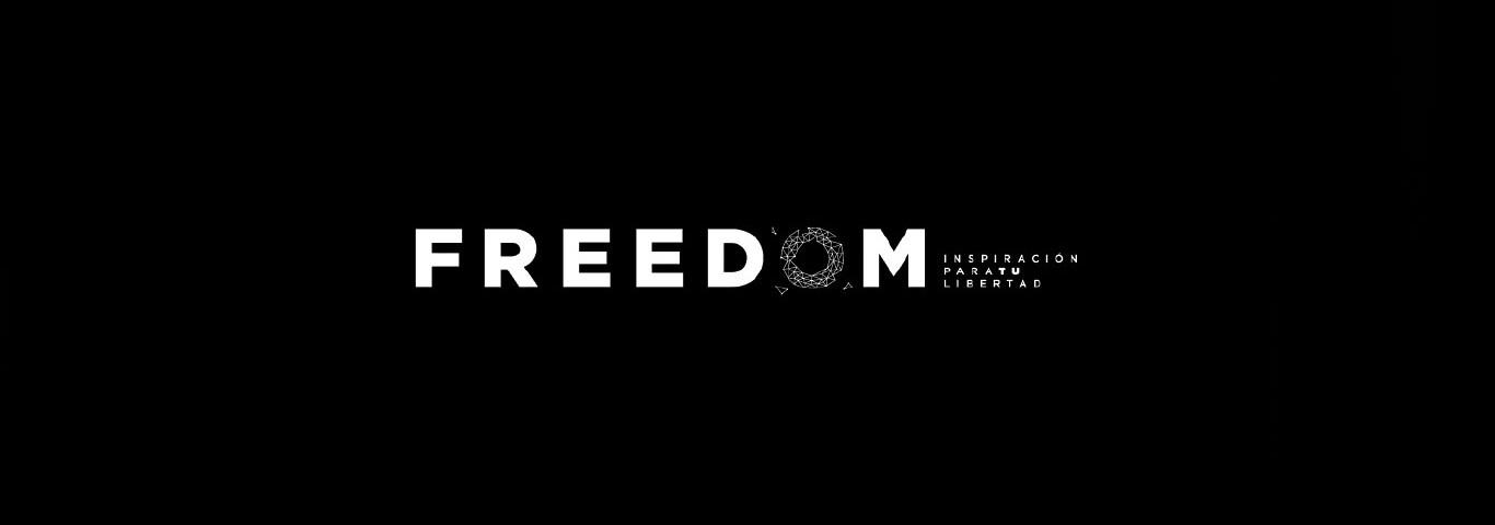 Freedom, inspiración para tu libertad