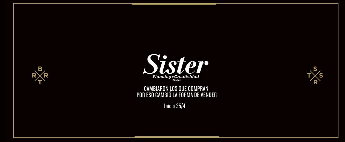 Sister 2016