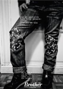 Pantalón - Día de la Madre - 1 de 4