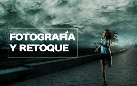 Taller Fotografía y Retoque