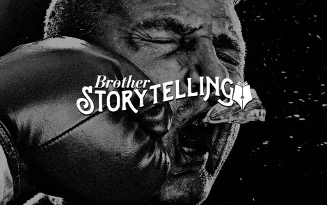 Storytelling – Taller de narración creativa