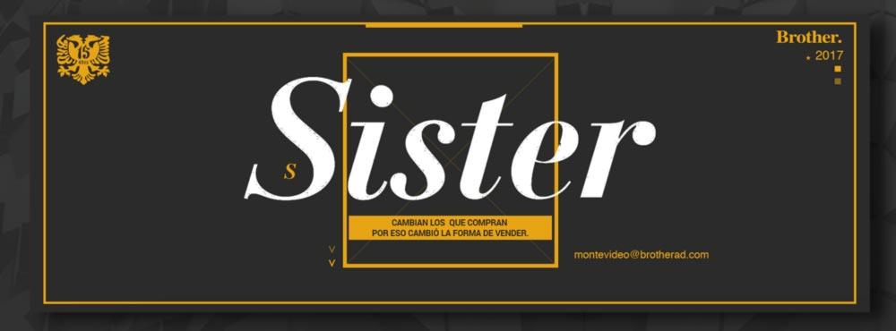Sister 2017